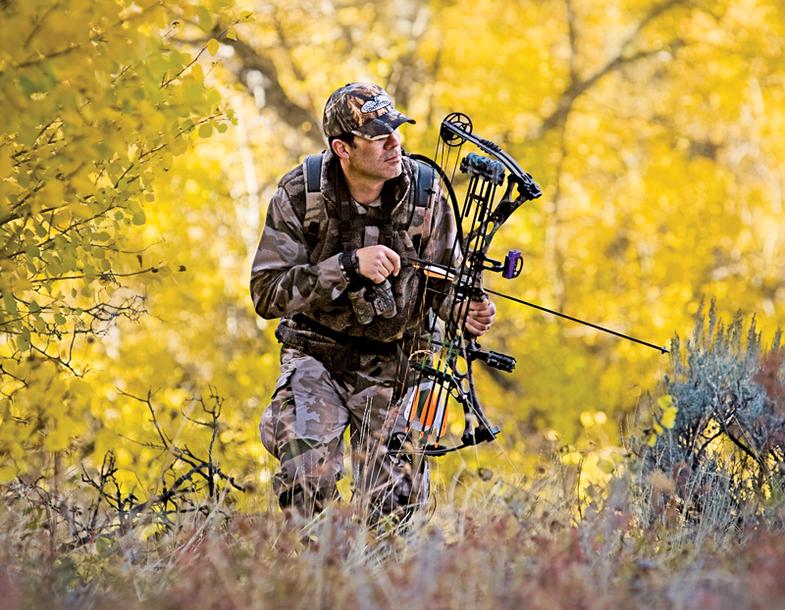 Five Tactics for a Post-Rut Elk Hunt