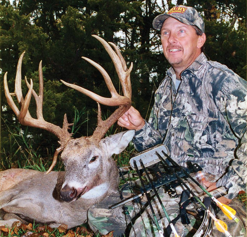 Big-Buck Expert Rod Owen Reveals His Trophy Secrets