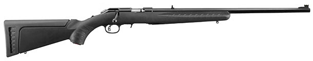 Ruger American Rimfire Compact