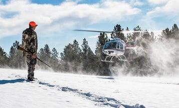 Hills to Die On: Elk Hunting Montana's Durfee Hills