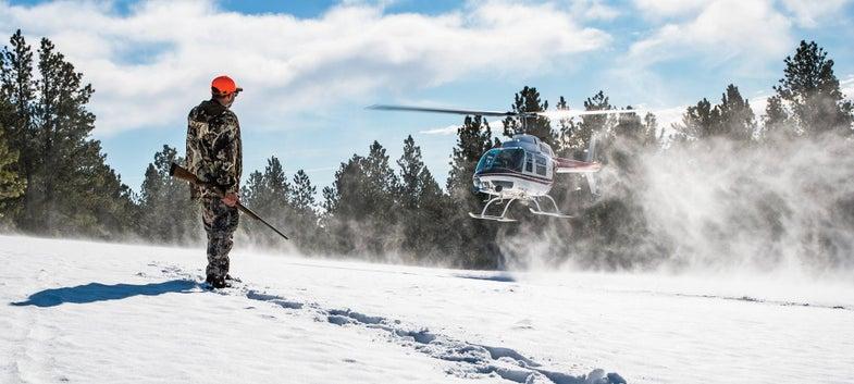 Hills to Die On: Elk Hunting Montana's Durfees