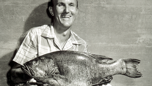 Unbreakable Fishing Records: 15 of the Biggest Fish Ever Caught