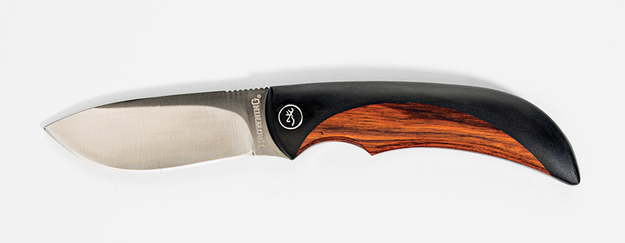 Browning Featherweight Fixed Semi-Skinner