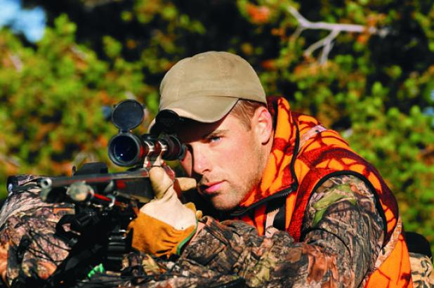 Rifle Skills: How to Shoot Fast
