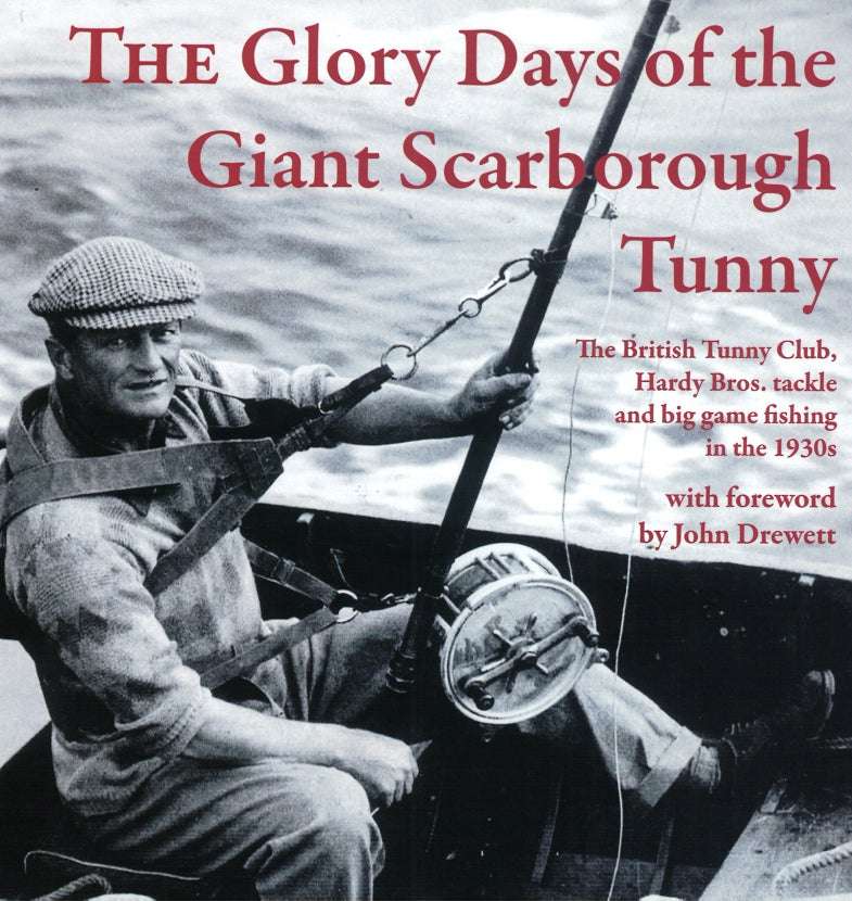 """The Glory Days of the Giant Scarborough """"Tunny"""""""