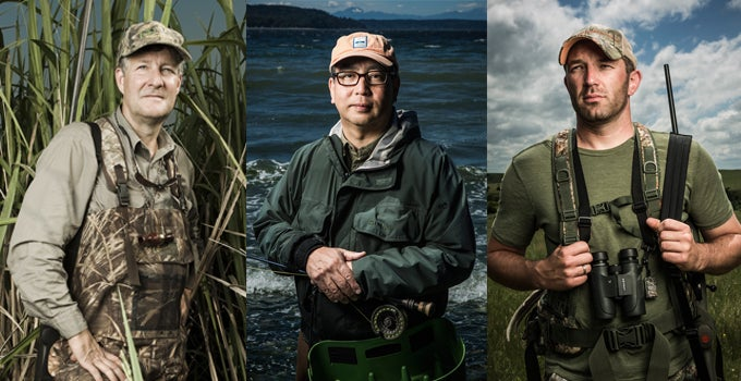 Not News to Us: NatGeo Reports Sportsmen Are Conservation Leaders