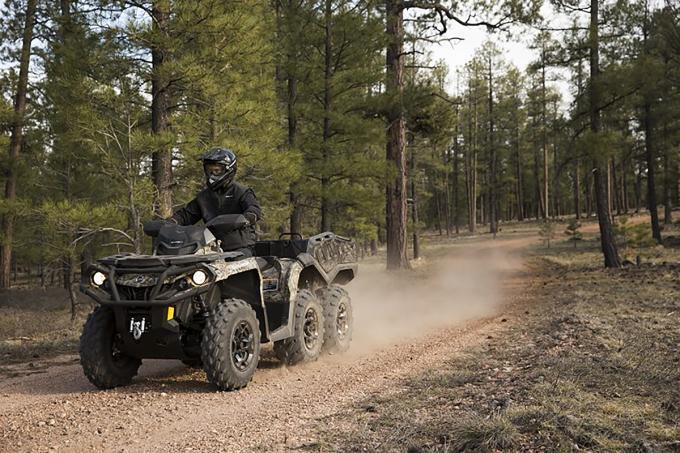 Is Your ATV Ready to Hibernate?