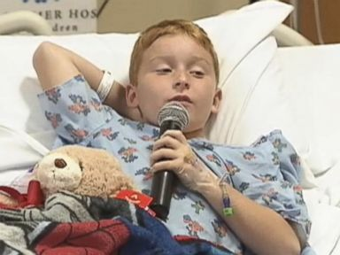 Nine-Year-Old Boy Fights Off Alligator While Swimming in Florida Lake