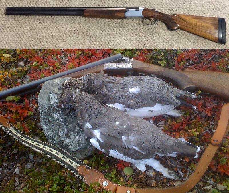 Gunfight Friday: Silver Snipe vs. Polish Double