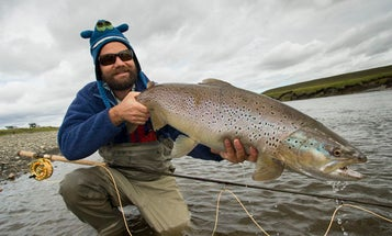 Lessons From an Argentina Cast and Blast: 15 Trout-Fishing and Dove-Hunting Tips