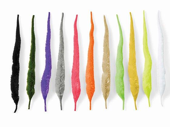 Orvis Mangum's Dragon Tails
