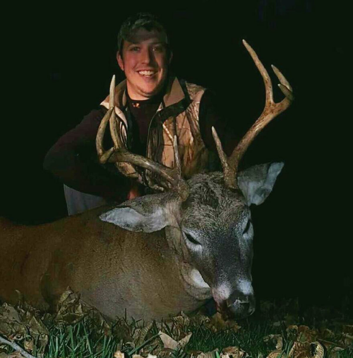 Pre-Rut Action Heats Up in the Northeast