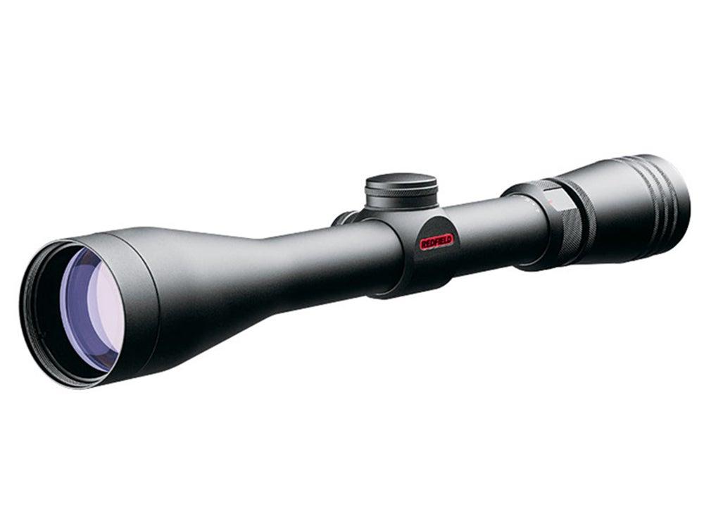 rifles scope optics redfield revolution