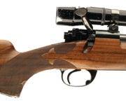 Jack O'Connor's Legendary No.2 Rifle