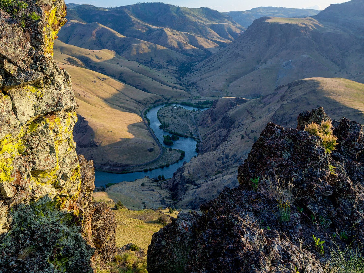 Secretary Zinke Signs Order to Expand Public-Land Access