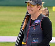 Kim Rhode: The Best Skeet Shooter in the World