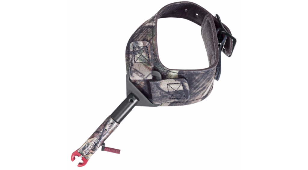 BlackOut Dual Jaw Bow Release