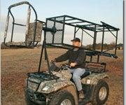 ATV Deer Gear