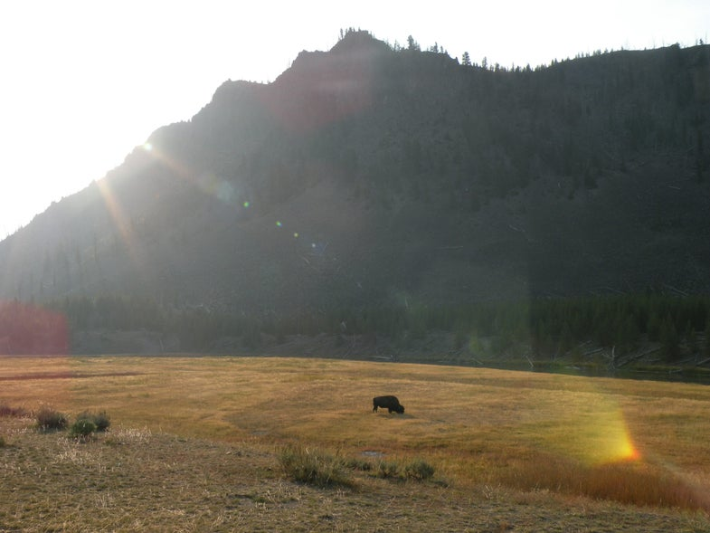 Federal Lands Photography Permit: Is It Constitutional and Who Will Have to Pay?