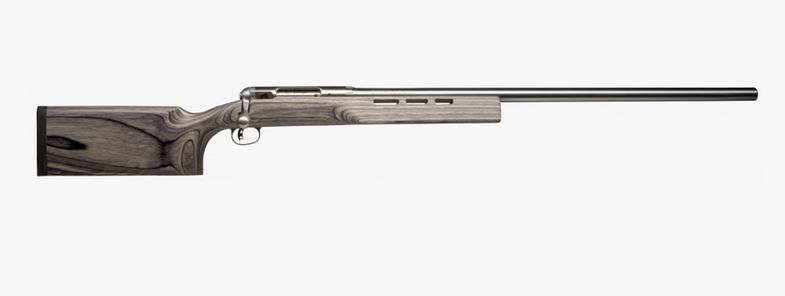 savage rifle