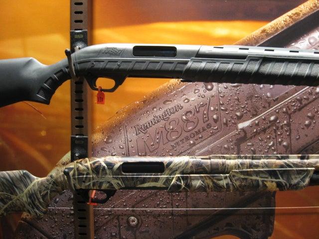 best shotguns from remington mossberg winchester