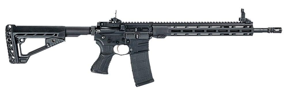 Savage MSR 15 Recon Rifle