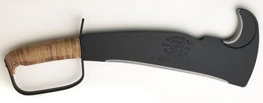 woodsmans pal knife