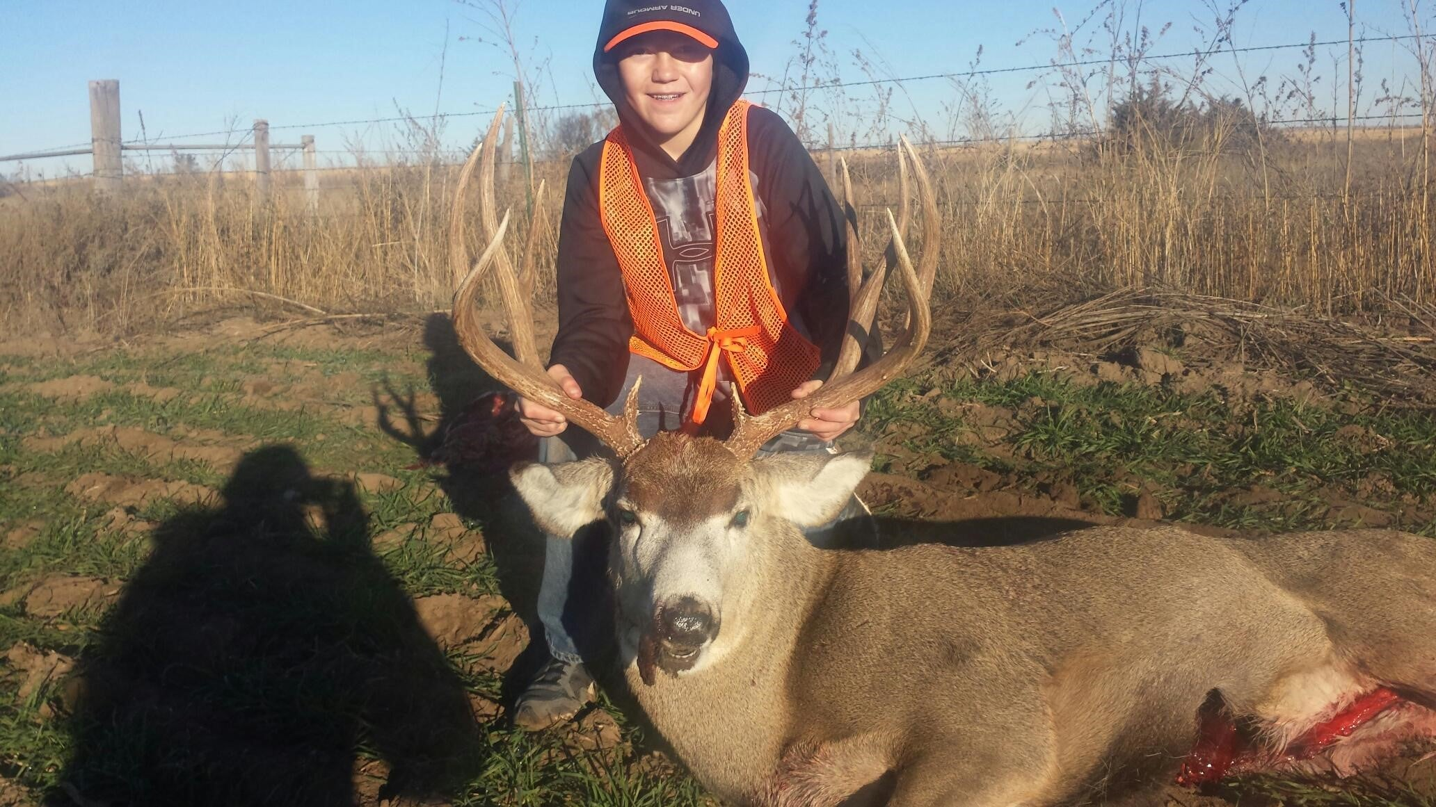 Great Plains Wrap-Up: The Year of Big Bucks