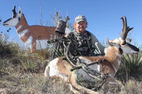 httpswww.fieldandstream.comsitesfieldandstream.comfilesimport2014importBlogPostembed2013-September-Texas-bow-pronghorn-hunt-071.jpg