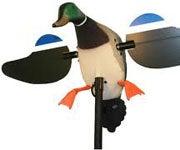 Washington Waterfowlers Pushing for Electronic Decoy Legalization