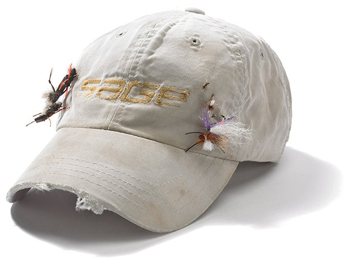 Hat Tricks: Find Your Next Lucky Fishing Lid