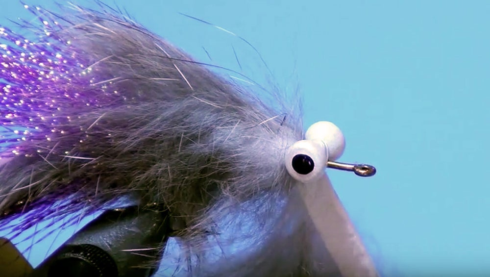 streamer fly,