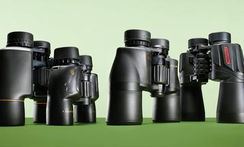 Budget Optics: 4 Great Binoculars Under $100