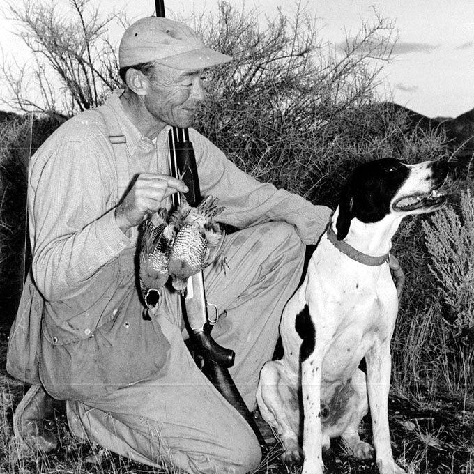 Ted Trueblood: Reflections on a Western Legend
