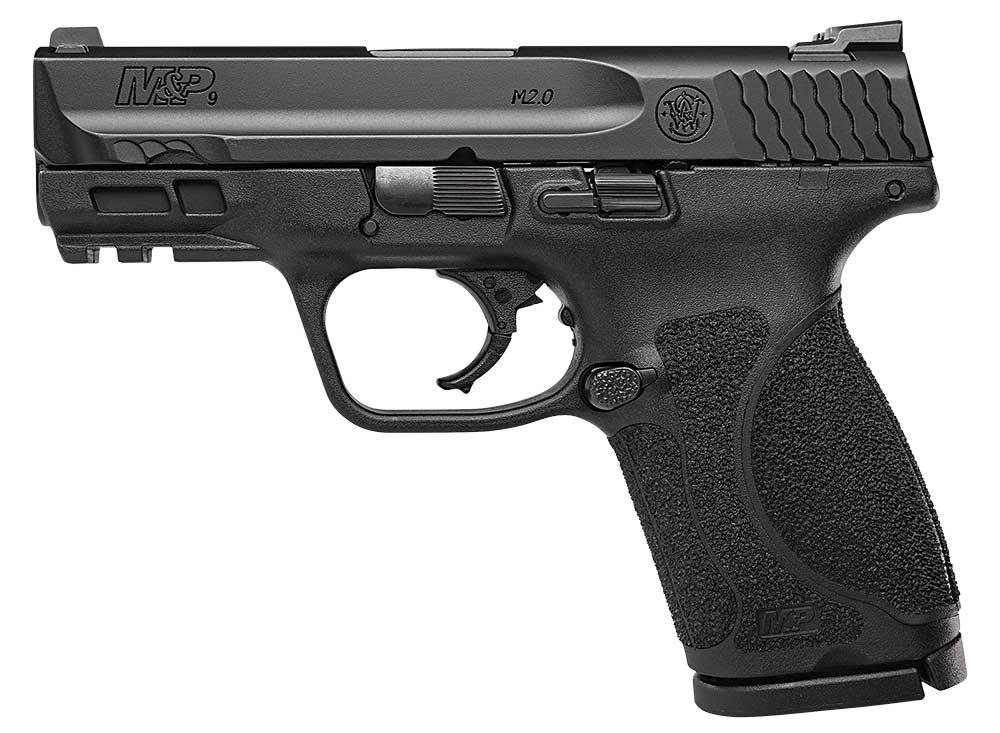 Smith & Wesson M&P 380 Shield EZ handgun