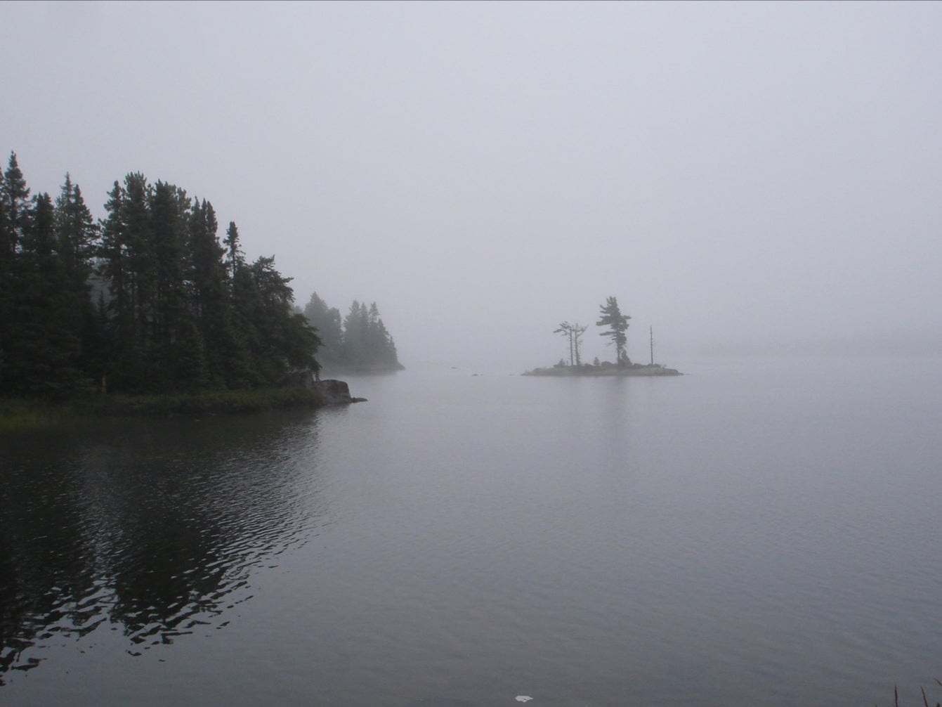Feds Block Proposed Mine Near Boundary Waters