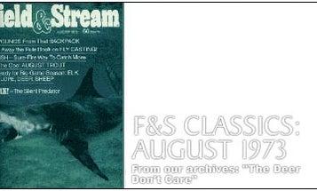 F&S Classics: August 1973
