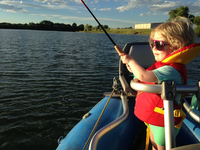 7 Tips to Get Your Kid Interested in Fishing