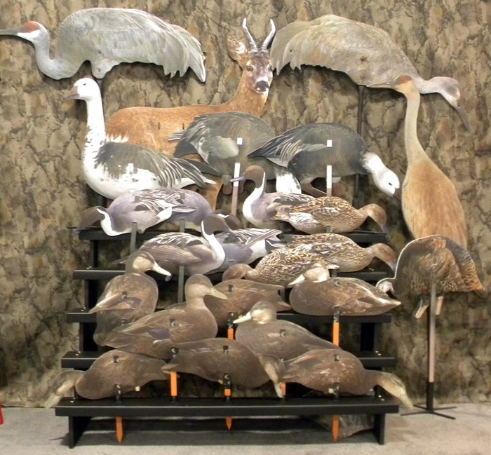 Phil Bourjaily Picks His Favorite Waterfowl and Turkey Hunting Gear From SHOT Show 2011