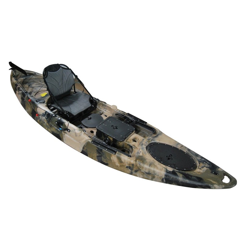 Bargain Hunter: The Best Deals on Summer Kayak Fishing Gear