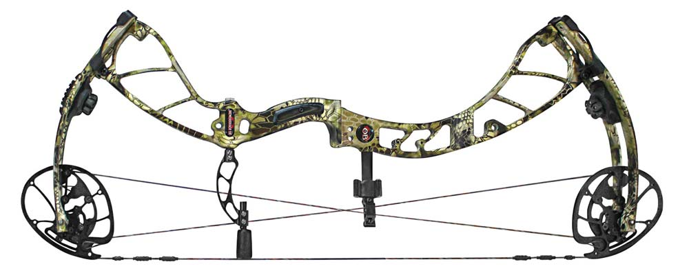 obsession hemorrhage compound bow 2017