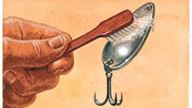 Revitalize Old Lures