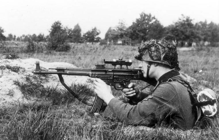 german stg 44 storm rifle