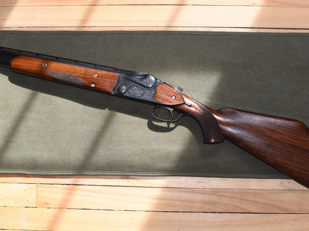 baikal mts 8 target gun