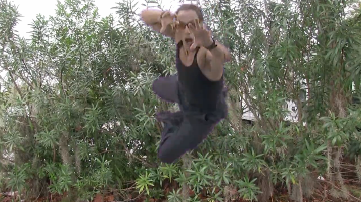 Weird Video Featuring Jean-Claude Van Damme Delivers Good News for Florida Bear Hunters