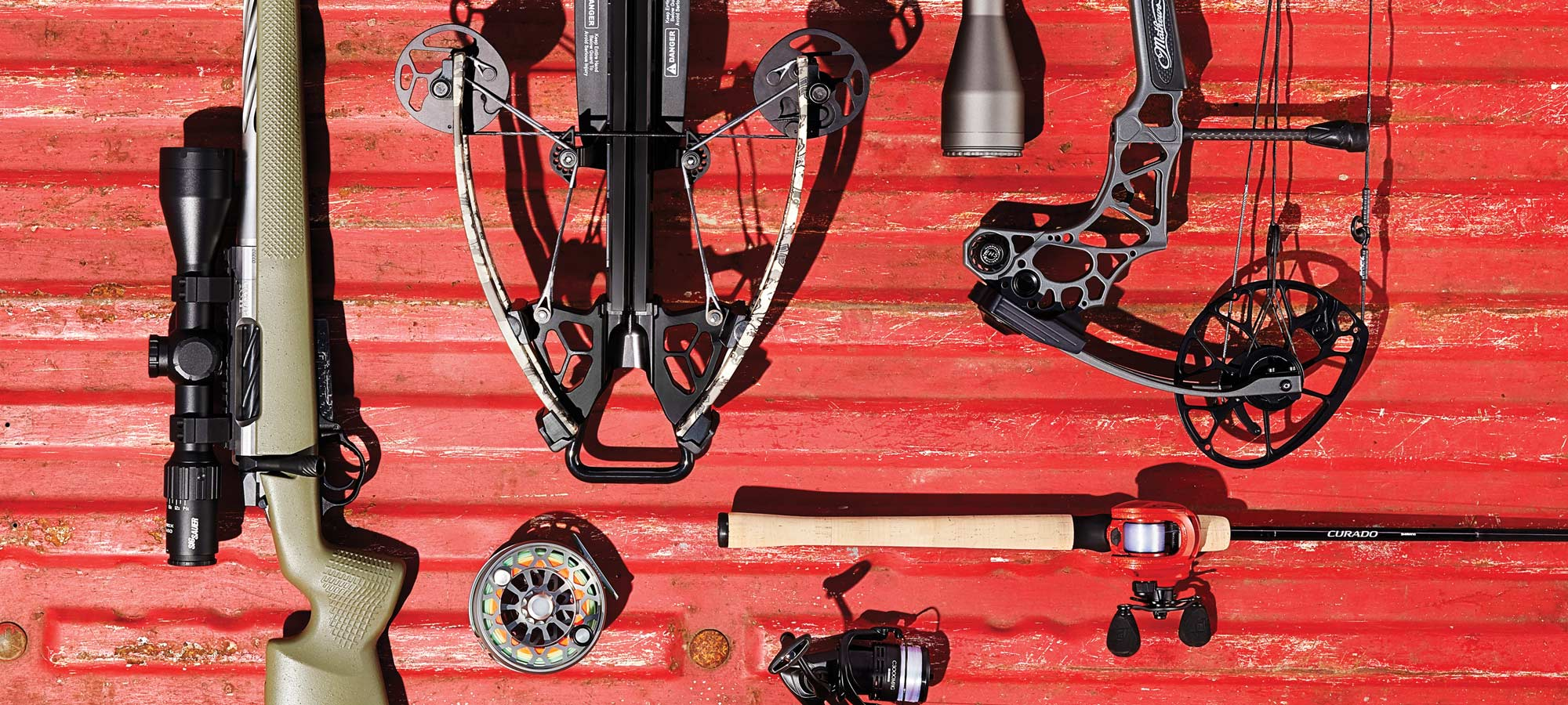 best hunting and fishing gear of 2018