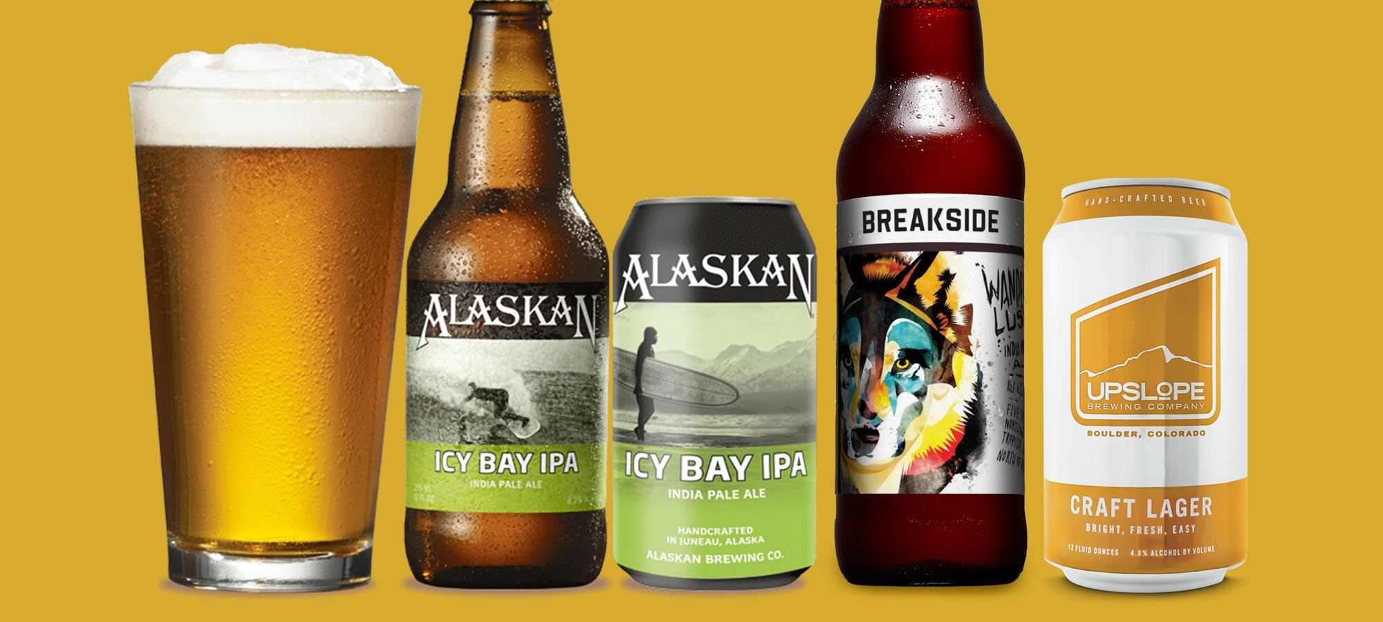 conservation beer brewing companies