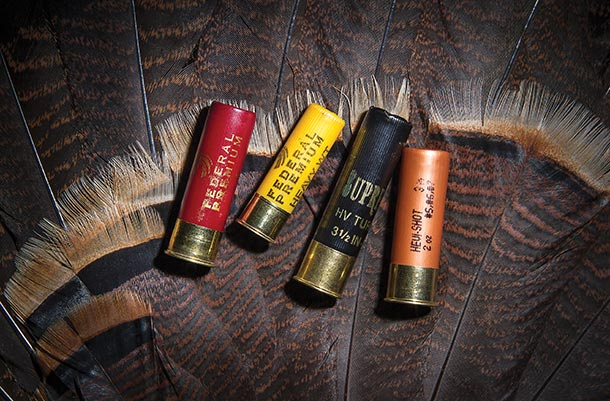 Best Shotgun Loads for Your Style of Turkey Hunting