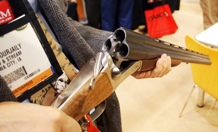 Best New Shotguns of 2013