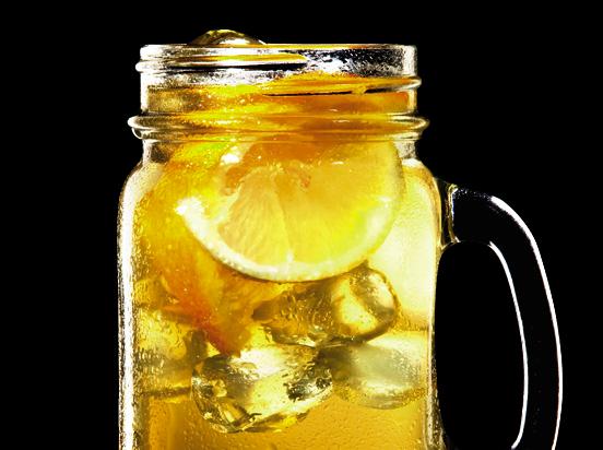 Friday Cocktail Hour: Lynchburg Lemonade